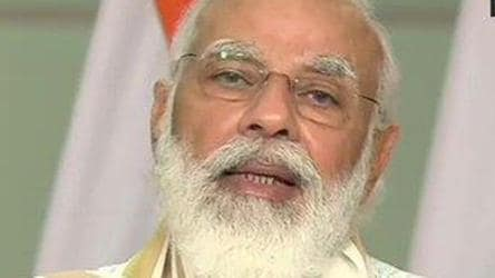 'Painless, seamless, faceless': PM Modi says reforms will change how we pay taxes