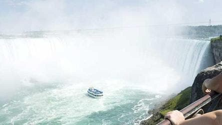 Indian Tricolour To Be Hoisted At Niagara Falls On August 15 World News Hindustan Times