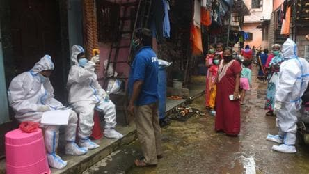 57% Mumbai slums residents found Covid-19 positive, experts divided on herd immunity