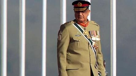 Can't doubt centrality of Saudi, says Pak army ahead of Gen Bajwa's Riyadh mission