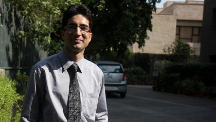 Shah Faesal reached out to NSA before he quit party; open to IAS return