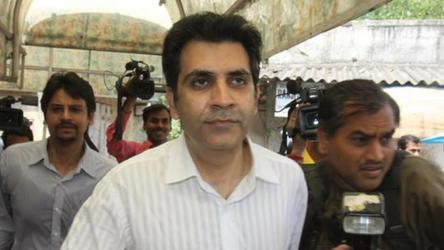 Supreme Court rejects bail plea of Unitech promoters Sanjay Chandra, Ajay Chandra