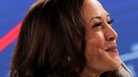 I Ve Never Made A Dosa After Her Nomination Kamala Harris Old Video Resurfaces World News Hindustan Times