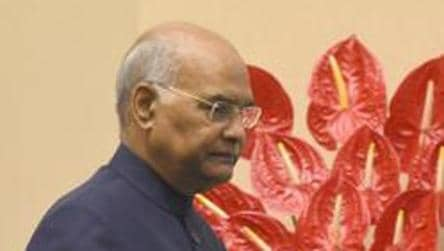 Ahead of Independence Day, President Kovind to address nation today at 7 pm