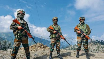 84 security personnel to get top gallantry awards