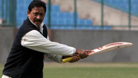 Former India cricketer Chetan Chauhan critical, on life support ...