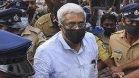 ED grills Kerala CM's former secretary in gold smuggling case
