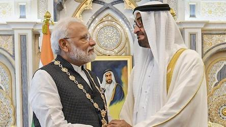 PM Modi's 'thank you' note to the Gulf sharpens the contrast with Pak