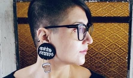 Swastika Mukherjee Replies To Trolls On Her New Short Hairstyle No I Don T Have Cancer I Don T Do Drugs Bollywood Hindustan Times
