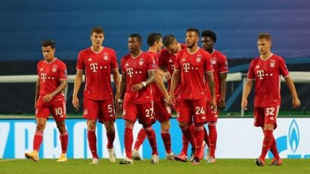 Bayern Beats Lyon 3 0 To Play Psg In Champions League Final Football Hindustan Times