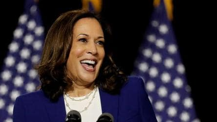 Kamala Harris's sister, step-daughter, niece to deliver speeches ...