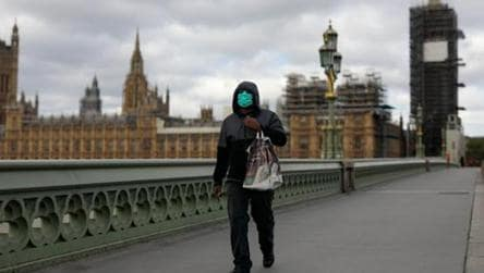 Covid 19 Rise In Kids Attacking Parents In Uk Lockdown World News Hindustan Times