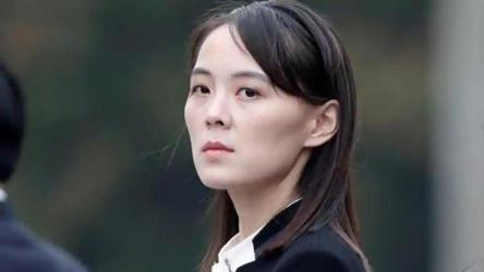 Kim Yo Jong North Korea S Most Powerful Woman And Now De Facto Second In Command World News Hindustan Times