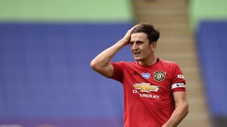 Manchester United Captain Maguire Released By Greek Prosecutor Hearing Next Week Football Hindustan Times