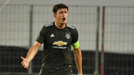 England Withdraw Harry Maguire From Nations League Squad After Trial In Greece Football Hindustan Times