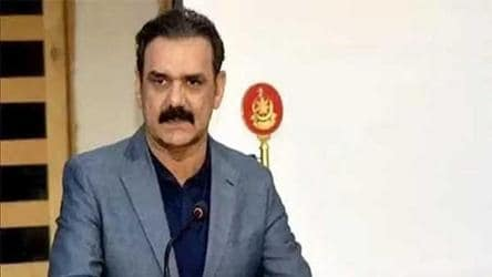 After corruption allegations, Pakistan PM's top aide Asim Bajwa resigns