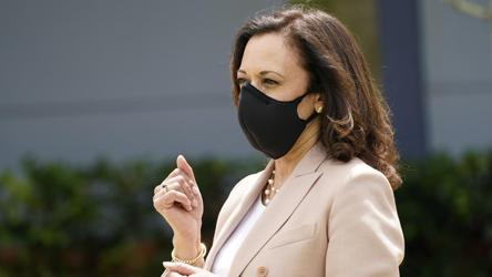 Kamala Harris Sends Game On Signal To Donors Sitting On Their Wallets World News Hindustan Times