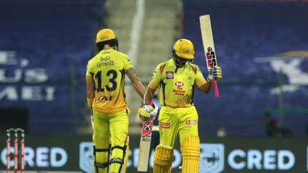 IPL 2020: None of our batsmen carried on like du Plessis, Rayudu did for CSK, says Rohit Sharma - cricket - Hindustan Times