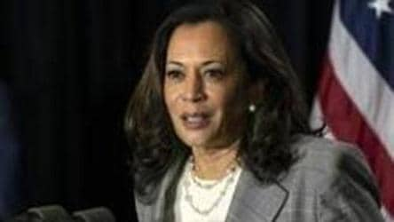 Comic Book On Kamala Harris To Be Released A Day After Her Birthday World News Hindustan Times