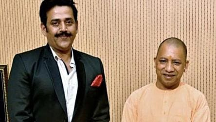 Ravi Kishan gets Y+ security after threat calls post speaking on Bollywood, drugs - india news - Hindustan Times
