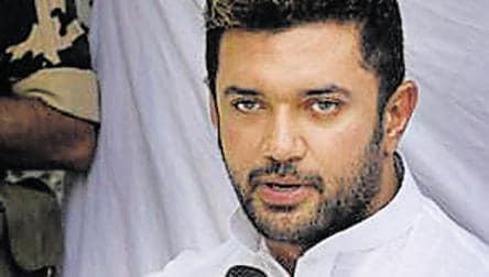 'Nitish Kumar was unfair': RJD's Tejashwi Yadav supports Chirag Paswan