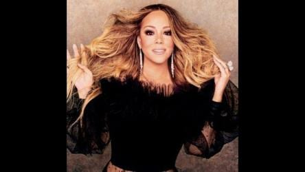 Funny Christmas Tweets 2020 Mariah Carey's funny tweet about when to play All I Want for