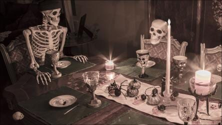 Halloween 2020 Trick Or Treat Date Halloween 2020: Spooky date ideas to trick or treat your partner