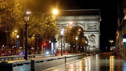 France To Reinstate Paris Evening Curfew As Covid 19 Worsens World News Hindustan Times