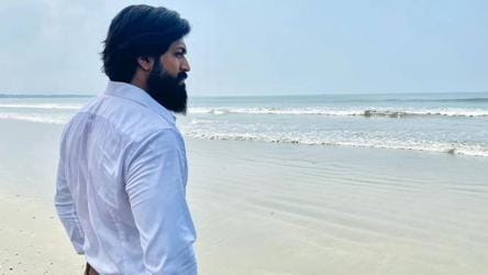 Shankar May Join Hands With Kgf Star Yash For A New Project Report Regional Movies Hindustan Times Yash starring kgf chapter 2 mass theme music promo is released. kgf star yash for a new project