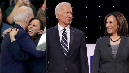 Joe Biden And Kamala Harris New Twitter Bios Read This After Defeating Donald Trump In The Us Presidential Elections It S Viral Hindustan Times
