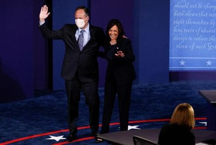Harris Husband Doug Emhoff Poised To Break Stereotypes Us Presidential Election Hindustan Times