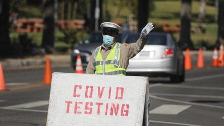 Photos Us Single Day Covid 19 Infections Top A Grim 180 000 World News Photos Hindustan Times