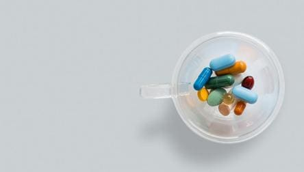 Study Finds Antibiotics Before Age 2 Associated With Childhood Health Issues Health Hindustan Times