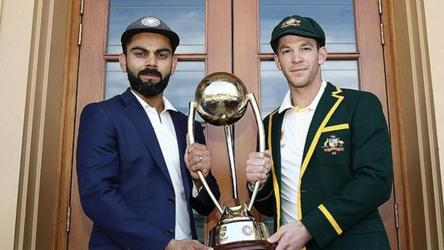 India Vs Australia 2020 21 Full Schedule Date Time Squads Of All Matches Cricket Hindustan Times