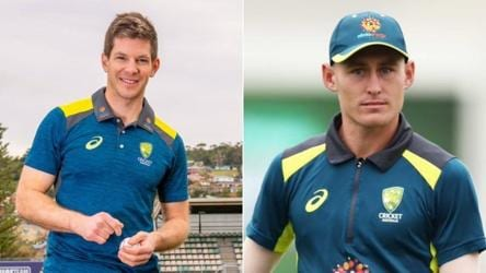 Paine Labuschagne Others Airlifted To Nsw After Covid 19 Outbreak In South Australia Cricket Hindustan Times