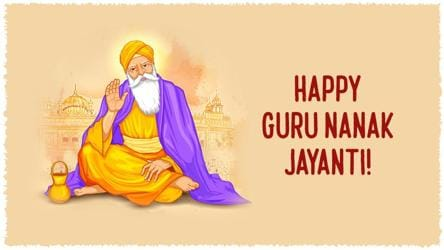 Happy Gurupurab 2020 Wishes Images To Share With Your Loved Ones For Prakash Utsav More Lifestyle Hindustan Times