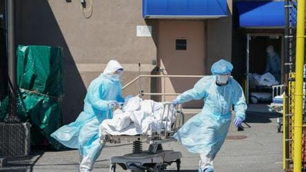 United States Cdc To Shorten Covid 19 Quarantine To 10 Days 7 With Test World News Hindustan Times
