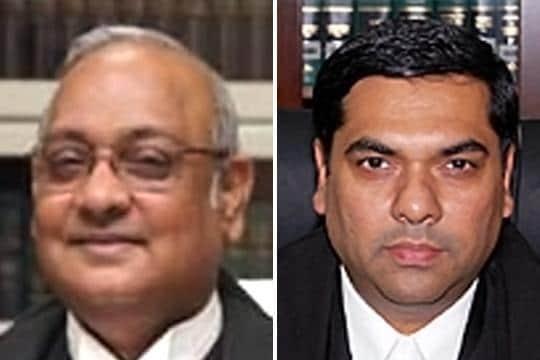 Amid row, Justices Sanjiv Khanna, Dinesh Maheshwari appointed to SC