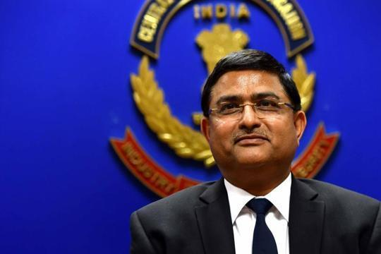 Centre cuts short tenure of CBI special director Rakesh Asthana, 3 officers