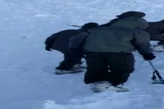 1 dead, 9 trapped in avalanche at Khardung La pass in J-K's Ladakh