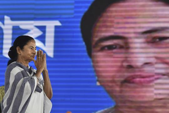 Opposition unity rally today is Mamata Banerjee's crowning glory