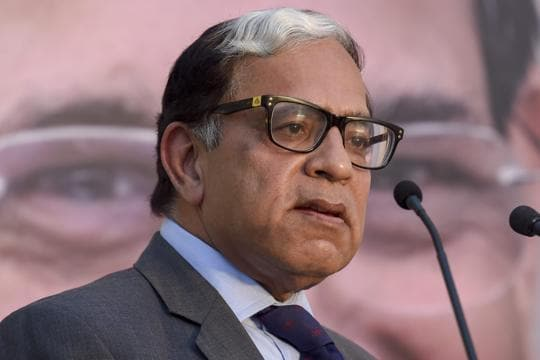 After CJI, Justice AK Sikri recuses from hearing on interim CBI boss'