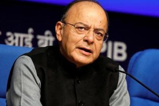 'Bluff announcement': Jaitley critiques Rahul Gandhi's Rs 12K income plan