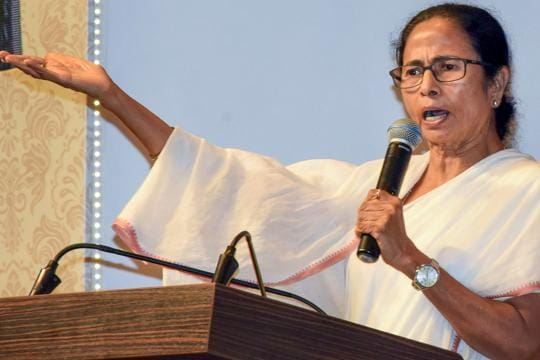 In RSVP for PM Modi-chaired meet, Mamata takes a swipe at 'hurried' move