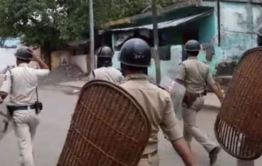 2 killed in clashes in Bengal's Bhatpara, BJP blames Trinamool