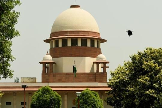 'Desperate attempt to avoid trust vote': 2 Karnataka MLAs petition top court