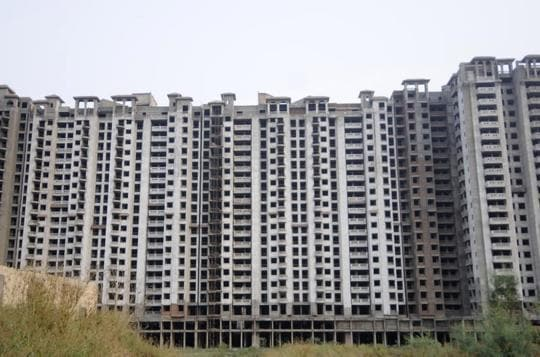 'Amrapali cheated homebuyers, sell their properties', says SC
