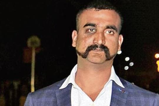 Balakot pilot Abhinandan did not get message from war room due to old system