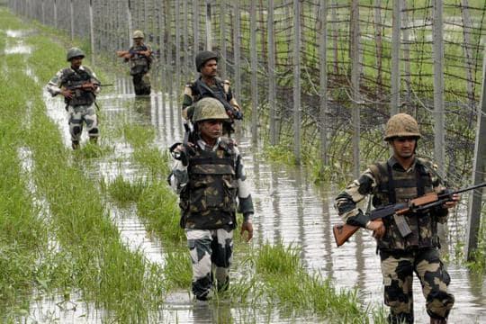 Army jawan killed in Pakistan firing along LoC in J-K's Poonch