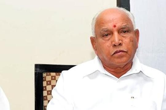 Dissidence breaks out in Karnataka BJP after Yediyurappa gets new cabinet